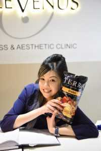 Wendy from Celevenus Wellness & Aesthetic Clinic
